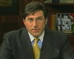 Jay Sekulow <em>Chief Counsel for the ACLJ</em>